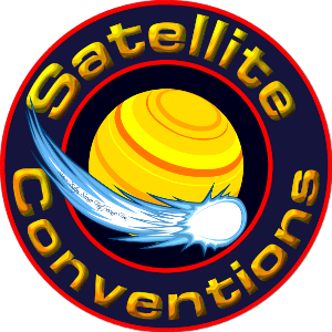 Satellite Convention Series Logo
